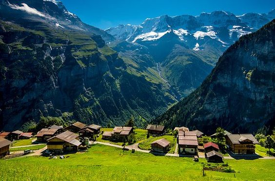 The 10 Most Important Things to Know When Moving to Switzerland