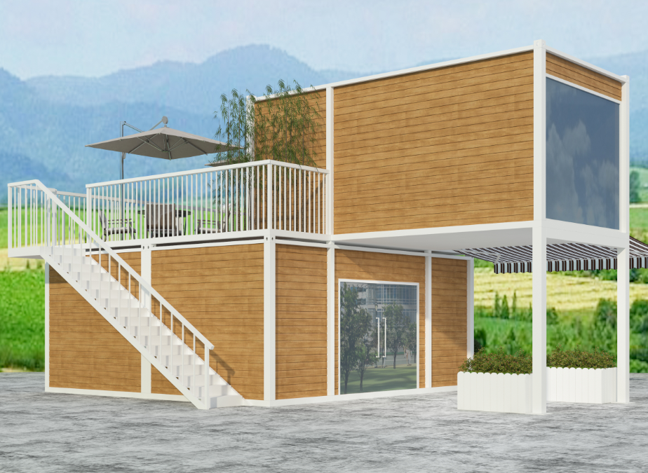Thinking of Moving into a Modular Home?